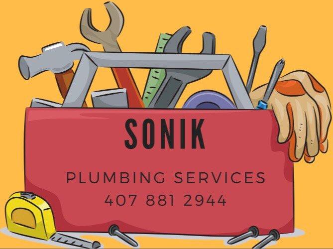 Sonik Plumbing Services