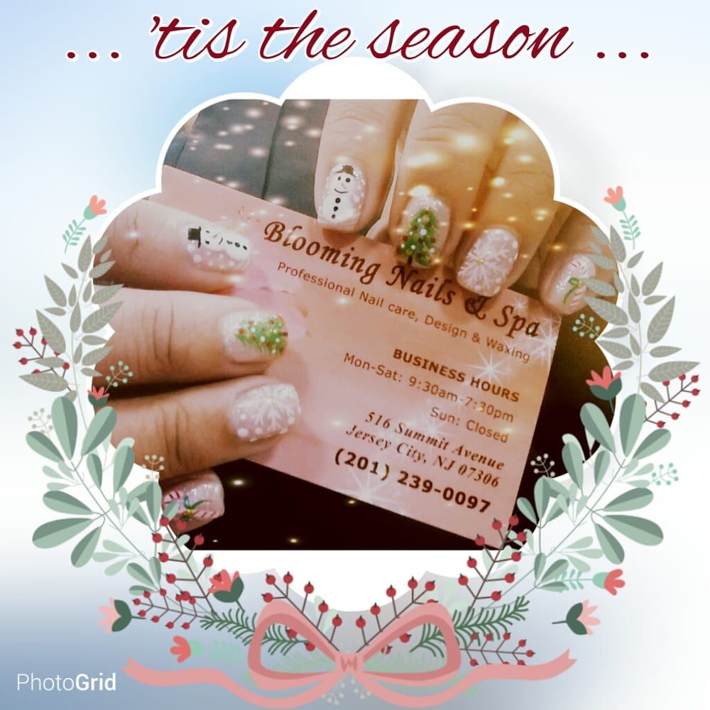 Blooming nails spa 42 photos 45 reviews nail salons 516 blooming nails spa 42 photos 45 reviews nail salons 516 summit ave jersey city nj phone number yelp prinsesfo Gallery