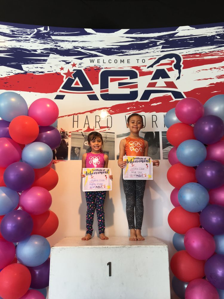 American Gymnastics Academy Northwest   5943 6th Ave, Tacoma, WA, 98406   +1 (253) 649-4268