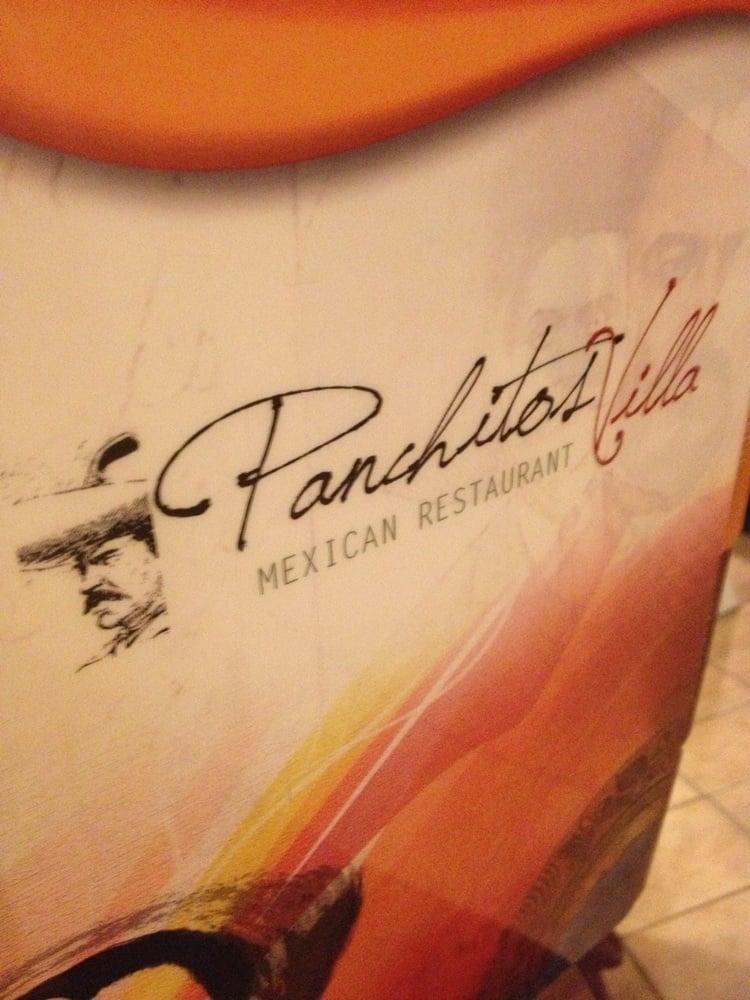 Casa Villa Mexican Restaurant: 4247 Broad St, Loris, SC