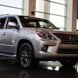 Photo Of Scanlon Lexus Of Fort Myers   Fort Myers, FL, United States