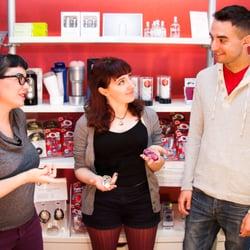 Albuquerque sex educator store