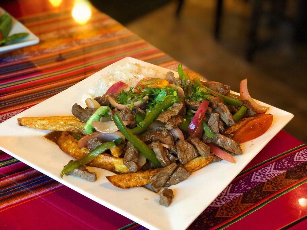 Grandma's Spanish Kitchen: 5139 US Ave, Plattsburgh, NY