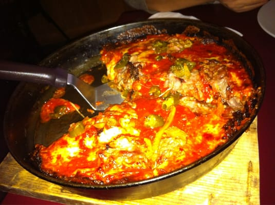 Morton Il Italian Restaurants