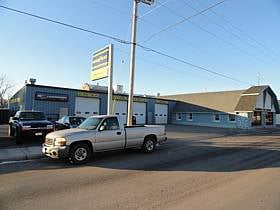 Bloomer Tire Center: 1407 Oak St, Bloomer, WI
