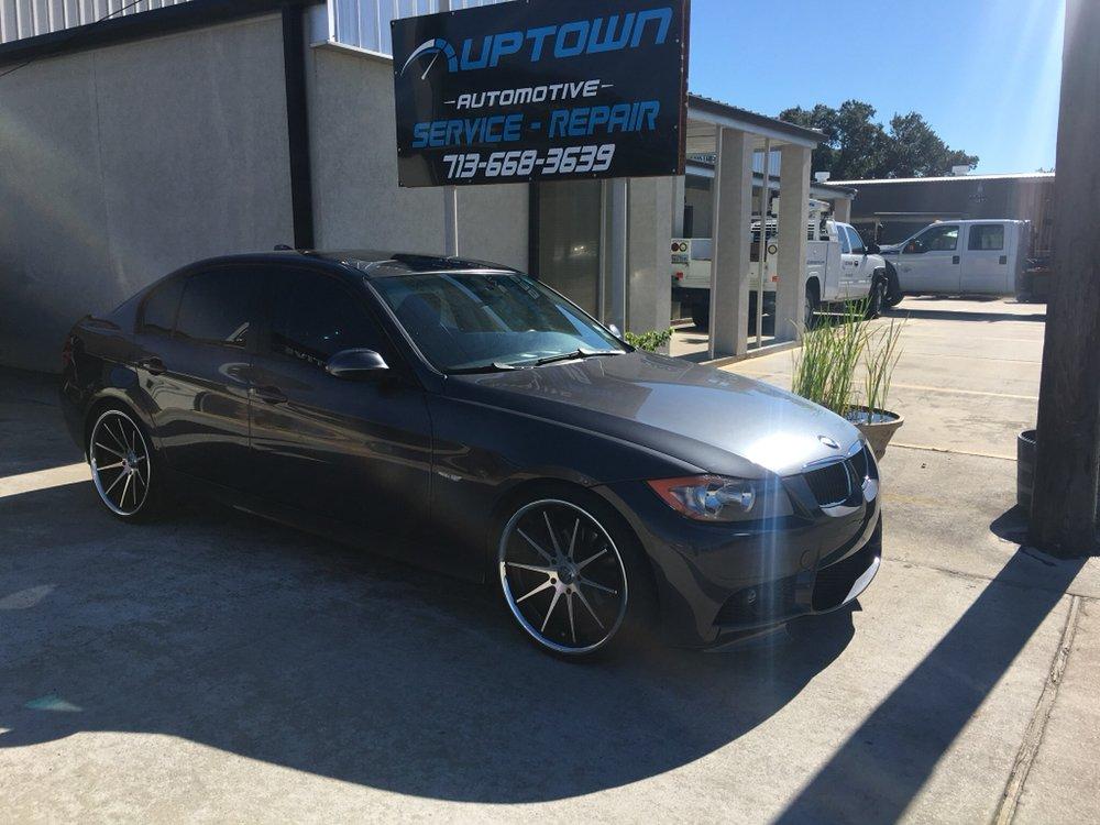 Uptown Automotive