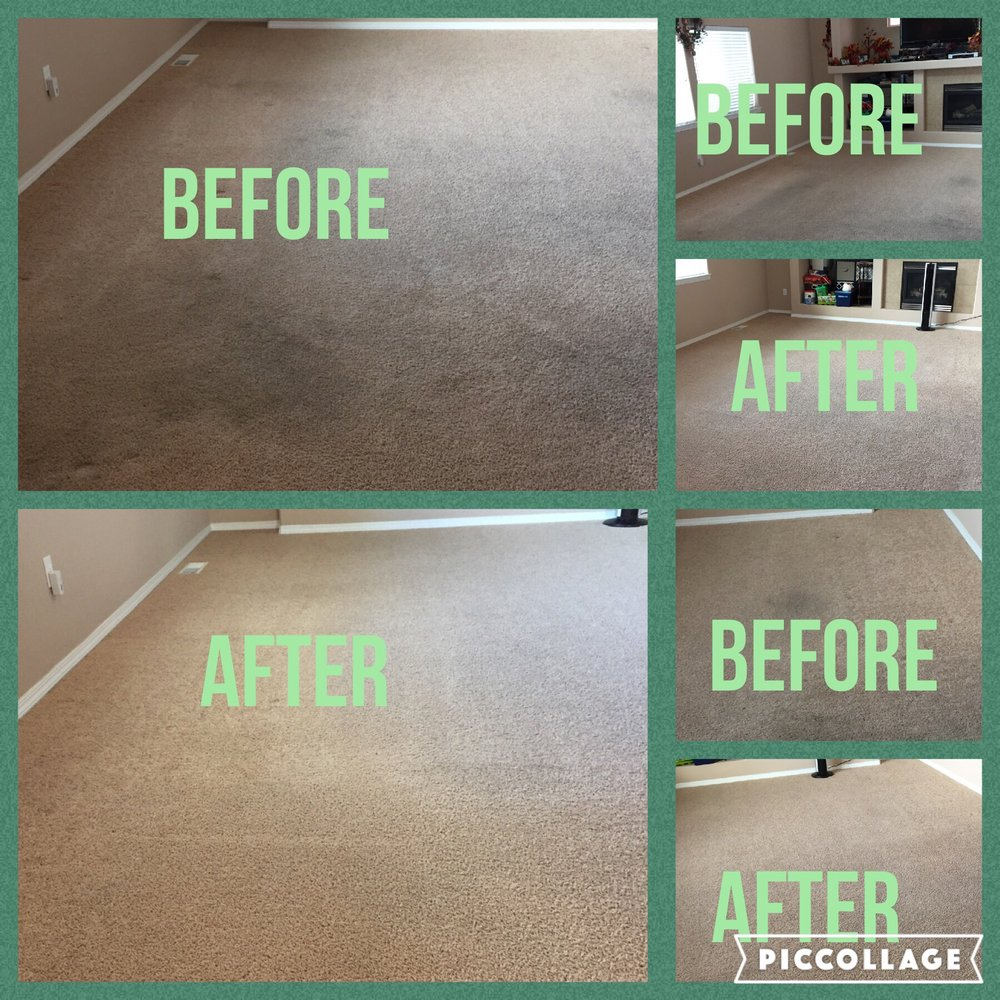 Green Plus Carpet Cleaning