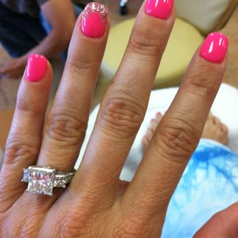 pink nails amp spa   23 photos amp 31 reviews   nail salons