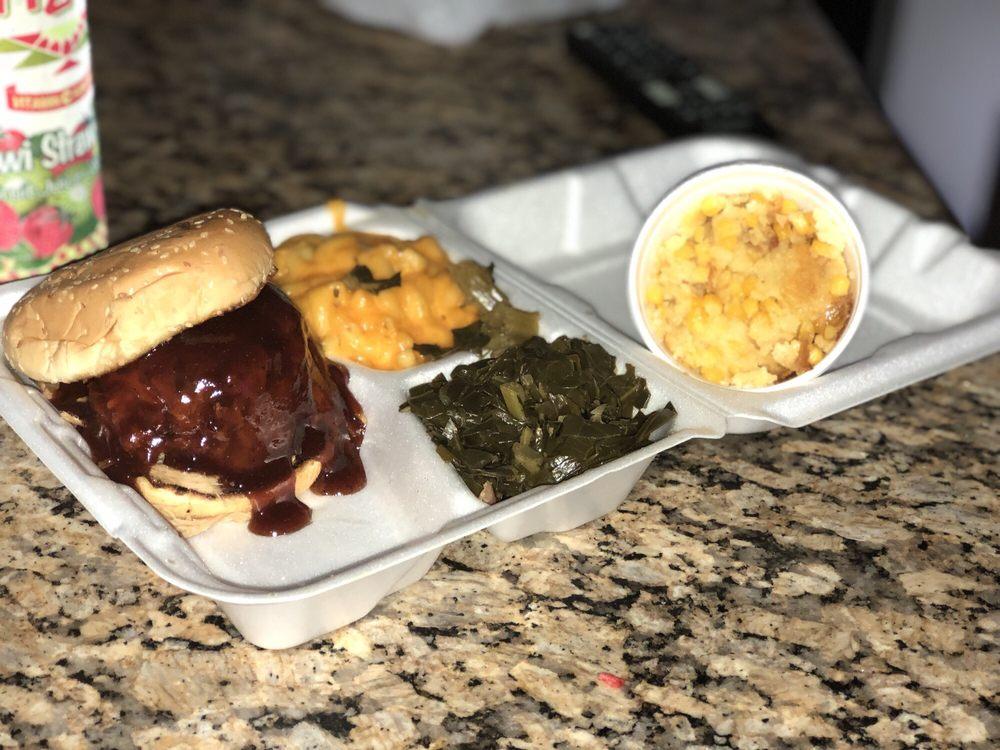 Granny's Southern Smokehouse