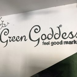 Green Goddess 16 Photos Organic Stores Carretera