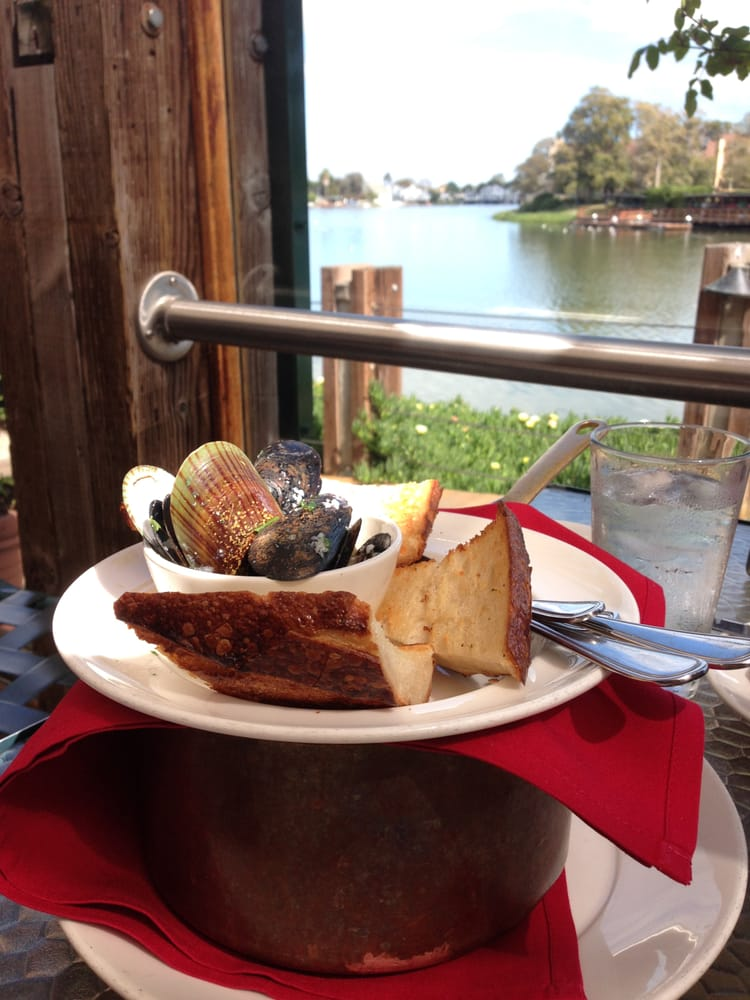 Duckett 39 s bucket with a view yelp for The fish market san mateo