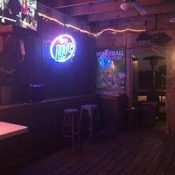 Photo Of Fat Turtle Tiki Bar North Topsail Beach Nc United States