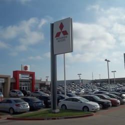 SouthWest Mitsubishi Photos Car Dealers Fort Worth - Mitsubishi local dealers