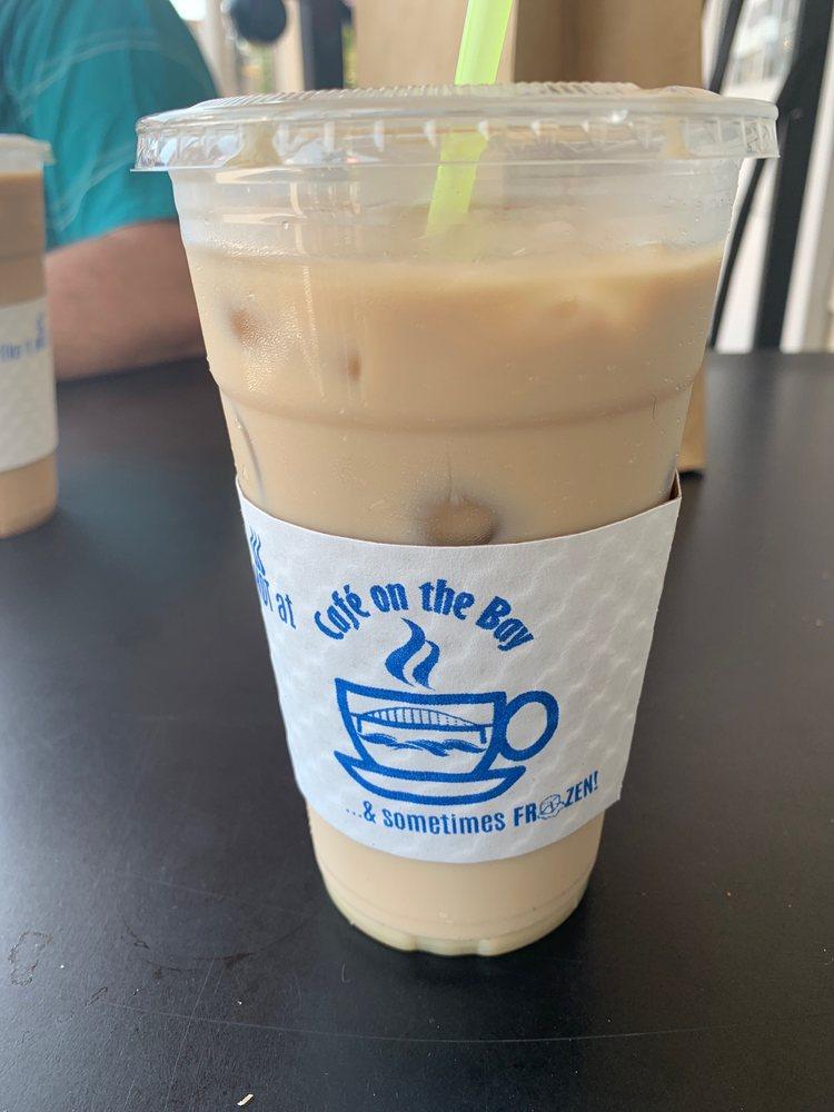 Cafe On The Bay: 19 Bohemia Ave, Chesapeake City, MD