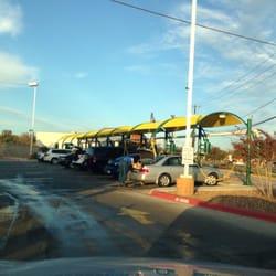 Car Wash Barn >> The Car Wash Barn Car Wash 101 E Hwy 190 Copperas Cove Tx