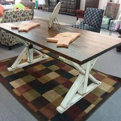 Amazing Photo Of Backwoods Custom Furniture   Houston, MS, United States. 6u0027 White