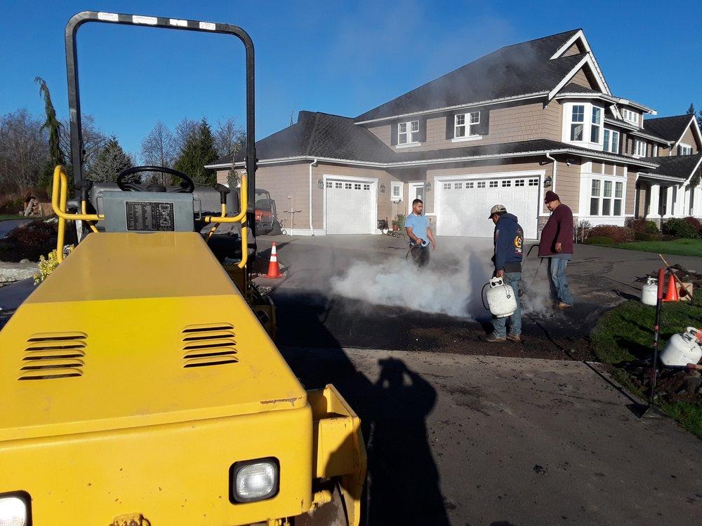 Fast Patch Service: Everett, WA