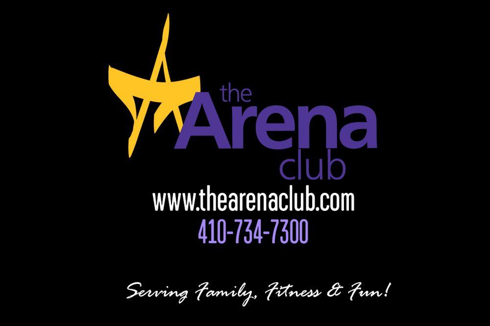 The Arena Club: 2304 E Churchville Rd, Bel Air, MD