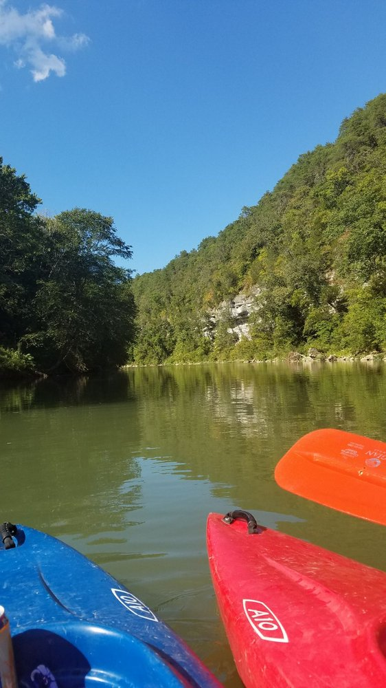 Heath's Canoe Rental: 1076 Highway 13 N, Lobelville, TN