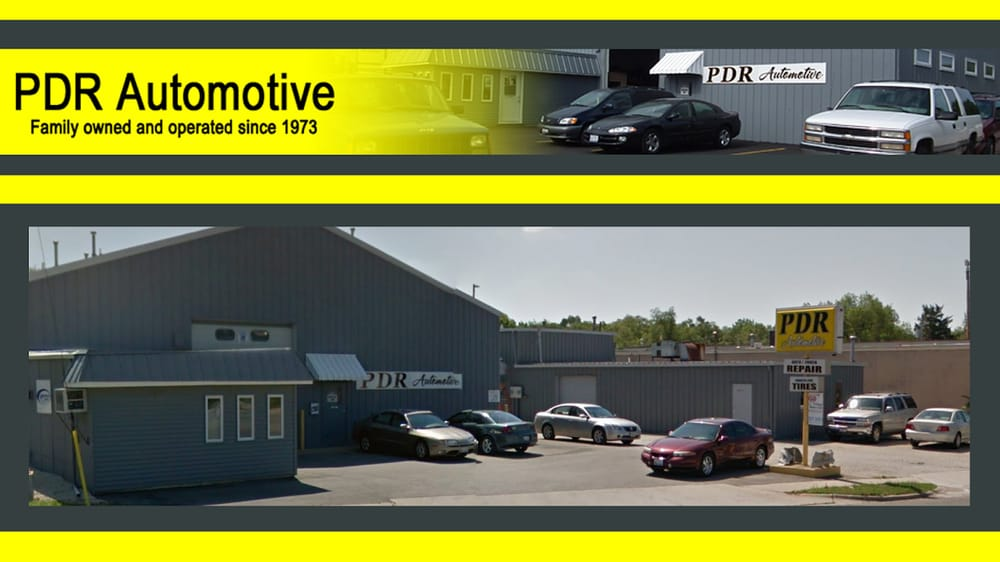 PDR Automotive - 82 Photos & 11 Reviews - Auto Repair - 1008 N Cunningham Ave, Urbana, IL - Phone Number - Yelp