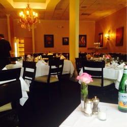 Restaurants Italian Food Desserts Photo Of La Pergola Millburn Nj United States