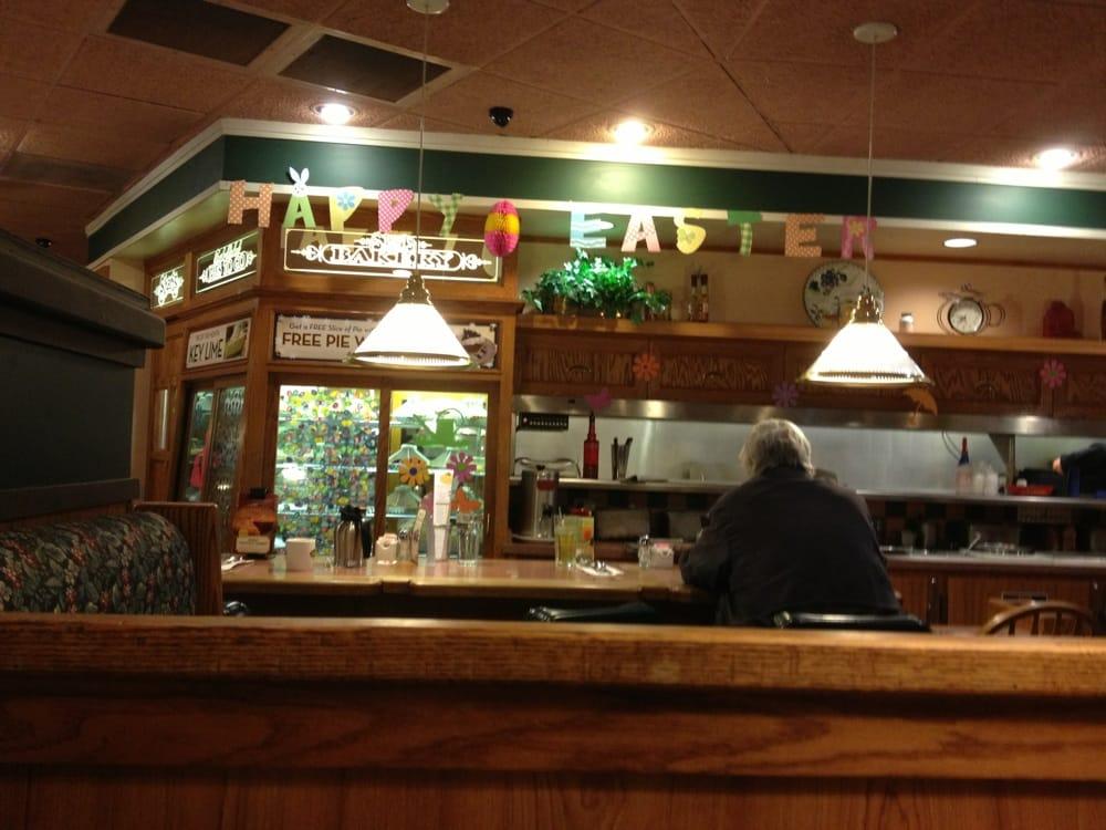 Bonney Lake Restaurants That Deliver