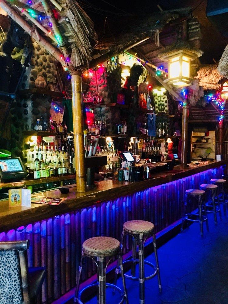 Tiki Lounge: 2003 E Carson St, Pittsburgh, PA