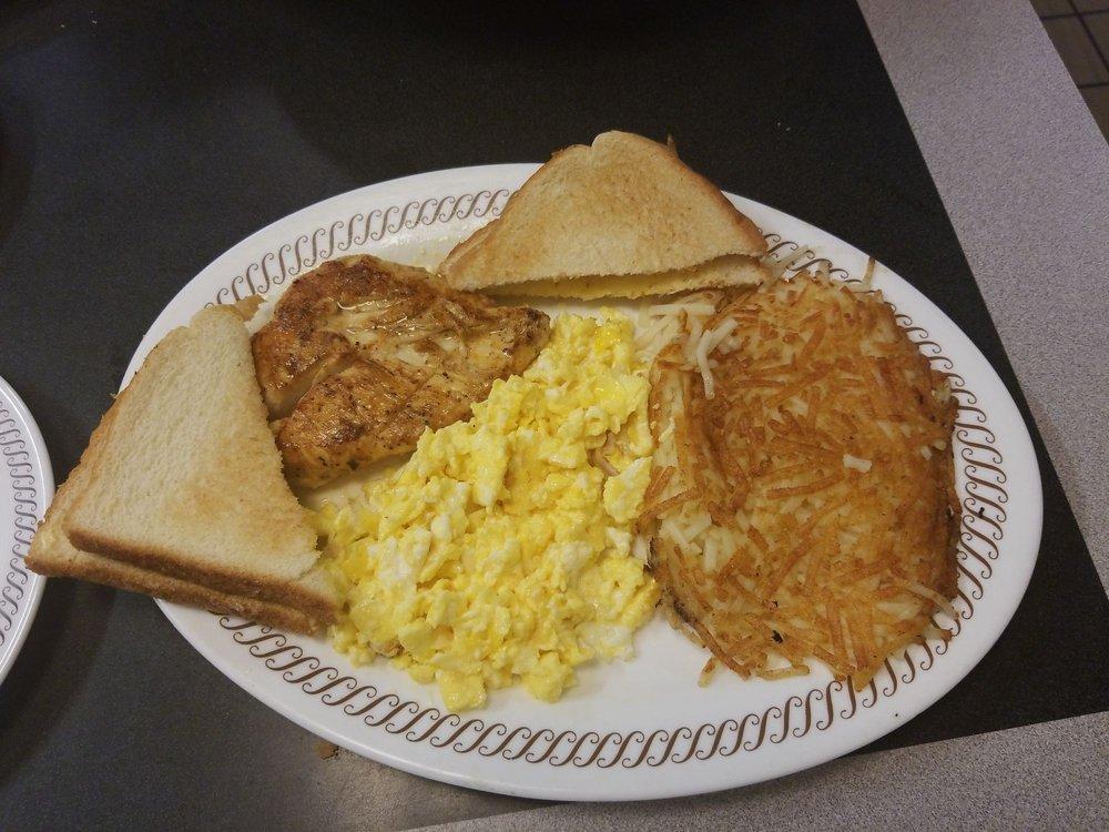 Waffle House: 7428 Garners Ferry Rd, Columbia, SC
