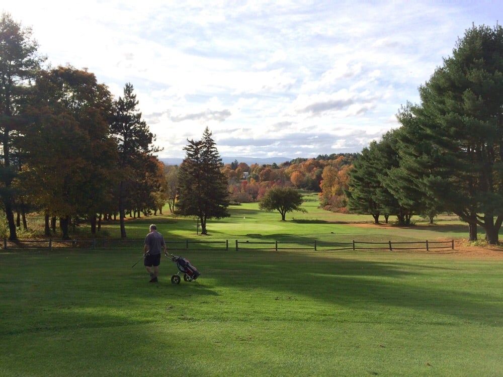 Cherry Hill Golf Course: 325 Montague Rd, Amherst, MA