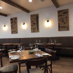 Photo Of Adega Restaurant San Jose Ca United States Simple Decor With