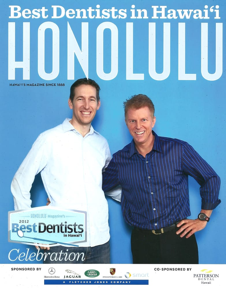 Ala Moana Dental Care
