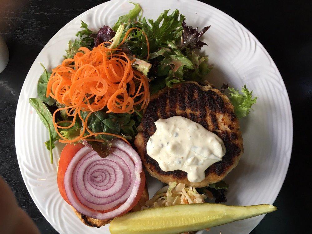 Yiannis Restaurant: 29 Hudson Ave, Chatham, NY