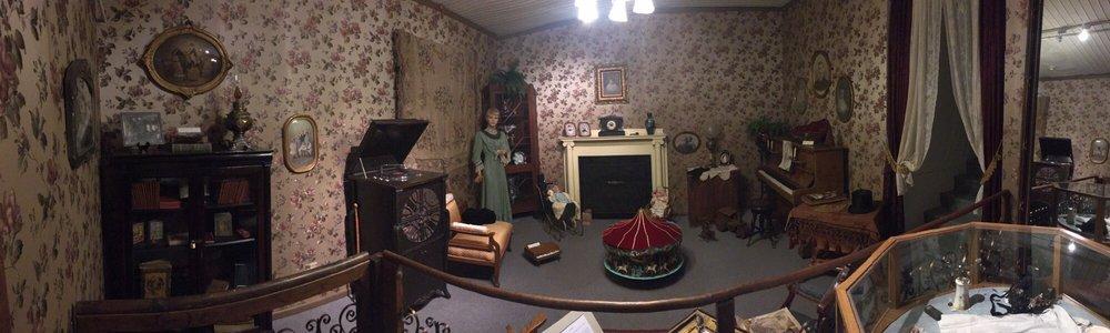 Gallatin History Museum: 317 W Main St, Bozeman, MT