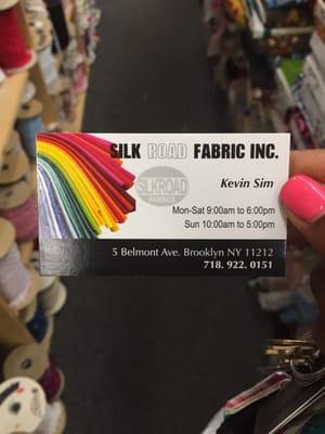 Silk Road Fabrics 5 Belmont Ave Brooklyn Ny Fabric Shops Mapquest