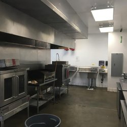 Top 10 Best Commercial Kitchen Space For Rent In Los Angeles