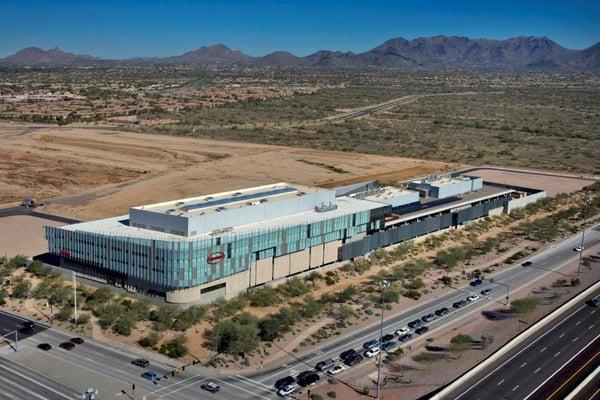 Photo Of Progressive Roofing Inc   Phoenix, AZ, United States. Dial Henkel  Headquarters