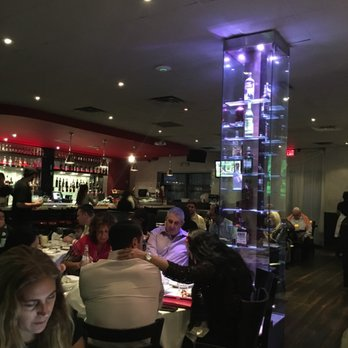 Photo Of Soho Asian Bar Grill Aventura Fl United States