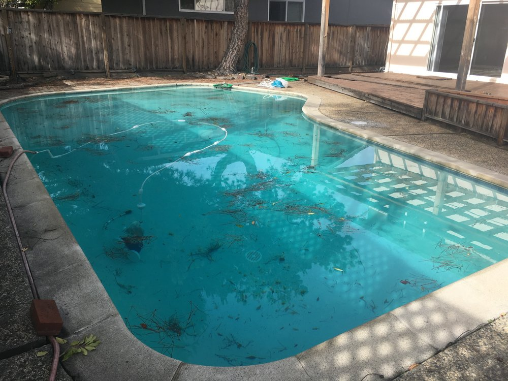 MB3 Pool Spa Service and Repair