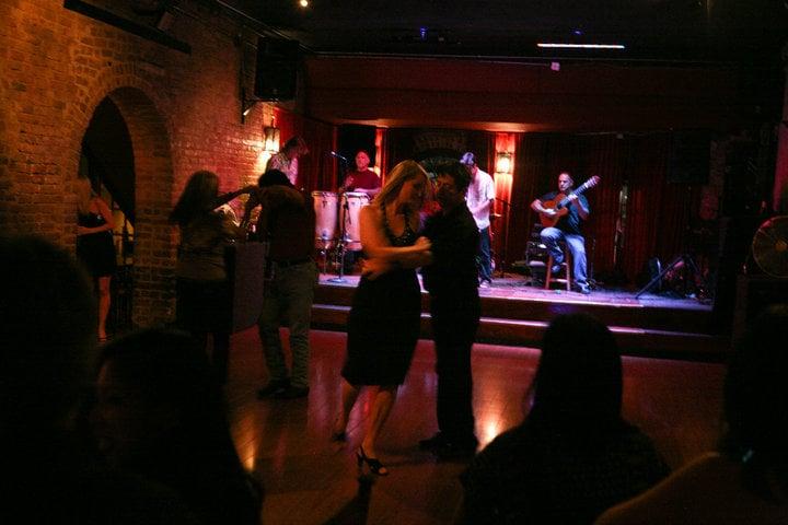 Dance U2
