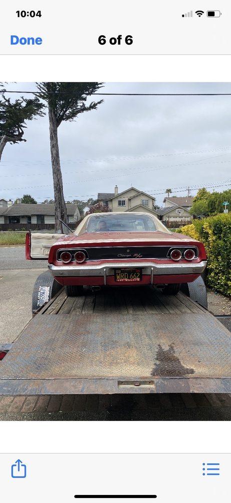 Lopez Auto Detailing: Marysville, CA