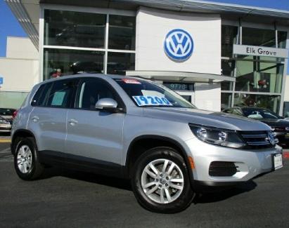 Elk Grove Volkswagen Sales 9776 W Stockton Blvd Elk Grove Ca Auto
