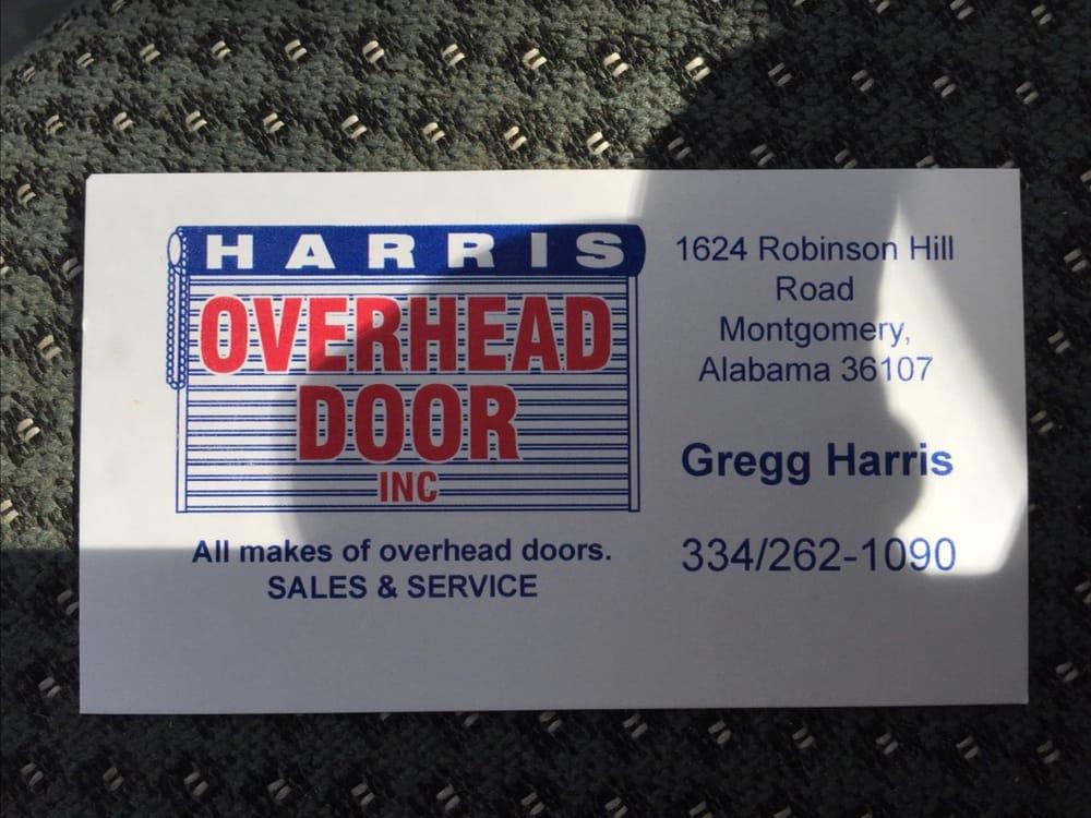 Harris Overhead Door