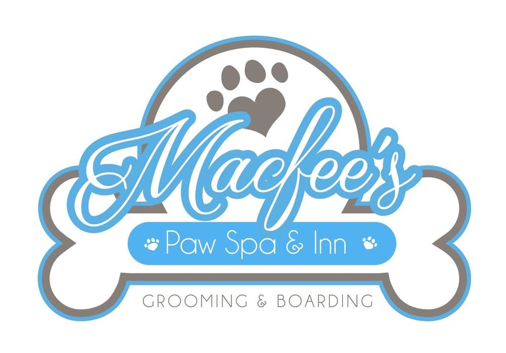 Macfee's Paw Spa & Inn: 71285 US Hwy 83, McCook, NE