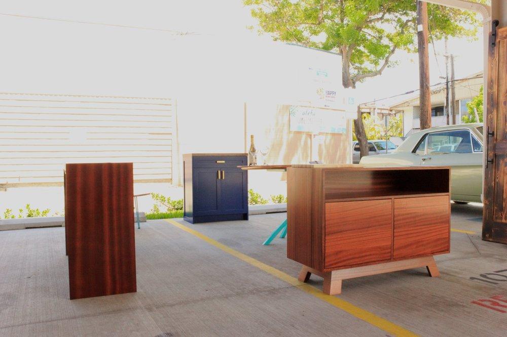 Precise Carpentry: 46-217 Kahuhipa St, Kaneohe, HI