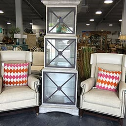 Photo Of The Find Furniture Consignment   Naples, FL, United States.  Transitional Furniture