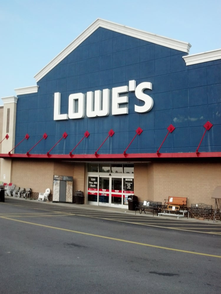 Lowe's Home Improvement Warehouse of Inverness