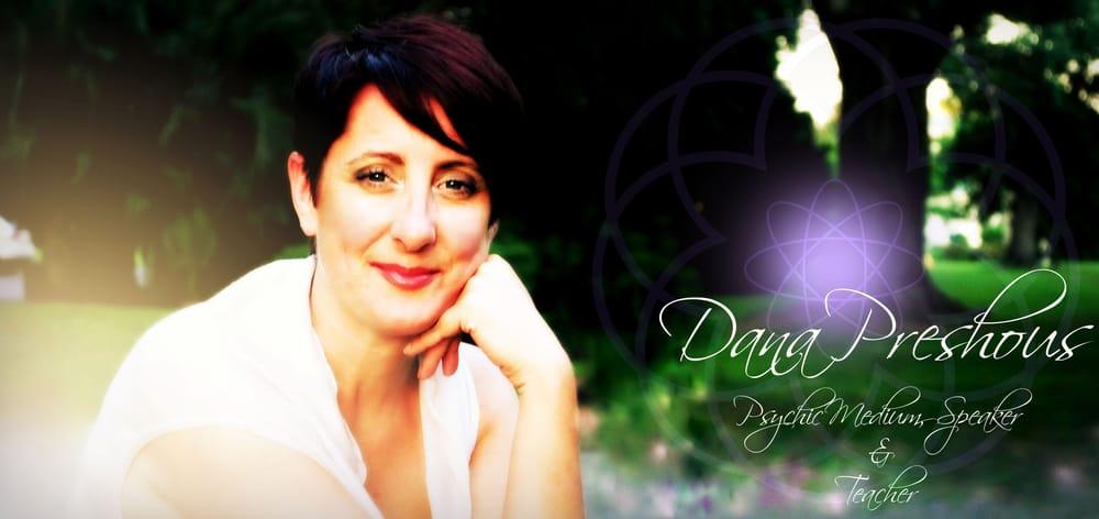 Dana Preshous Psychic Medium: 150 W Vermont Ave, Southern Pines, NC
