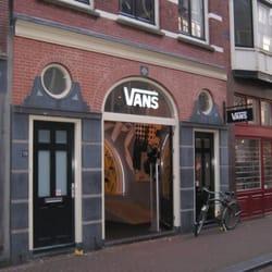 vans kopen in amsterdam
