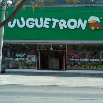 Distribuidora Juguetron Tienda De Juguetes Juan Alonso De Torres