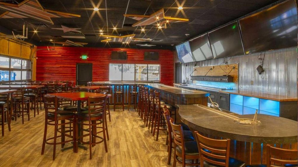 One Nation Tap & Table: 544 W Columbia Ave, Battle Creek, MI